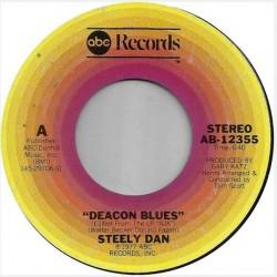 """""""Deacon Blues"""" 1977 single by Steely Dan"""