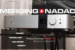 Merging NADAC ST2