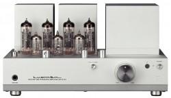 Luxman SQ-N100 vacuum tube integrated amplifier