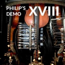 Philip's Demo XVIII