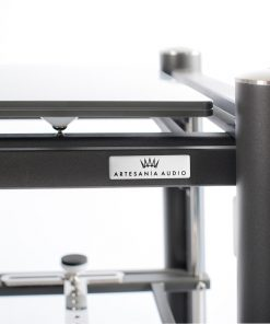 artesaniaartesania krion shelf for exoteryc rack detail