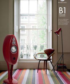 vivid audio oval b1 decade